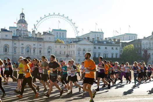 Royal Parks Half Marathon 2021, 11 April | Event in London | AllEvents.in