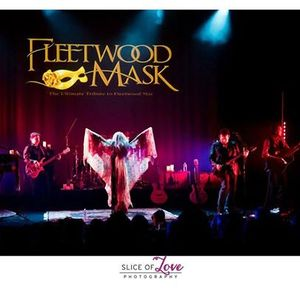 Fleetwood Mask - Tribute to Fleetwood Mac at The Mystic