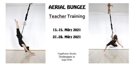 Bungee Teacher Training, 3 March | Event in Wien | AllEvents.in