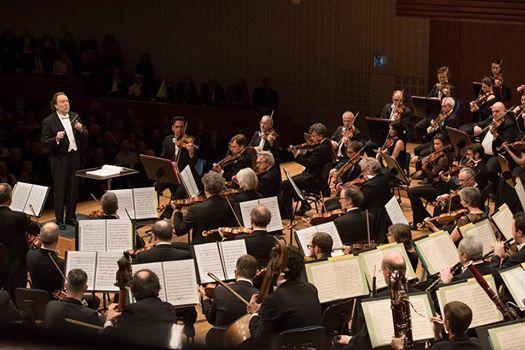 Opening Summer Festival 2019 | Lucerne Festival Orchestra at