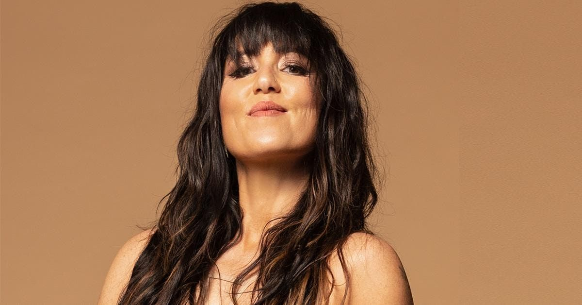 KT Tunstall, 3 December   Event in Annapolis   AllEvents.in