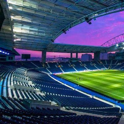 FC Porto v Futebol Clube Familaco - VIP Hospitality Tickets