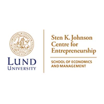 Sten K. Johnson Centre for Entrepreneurship at Lund University