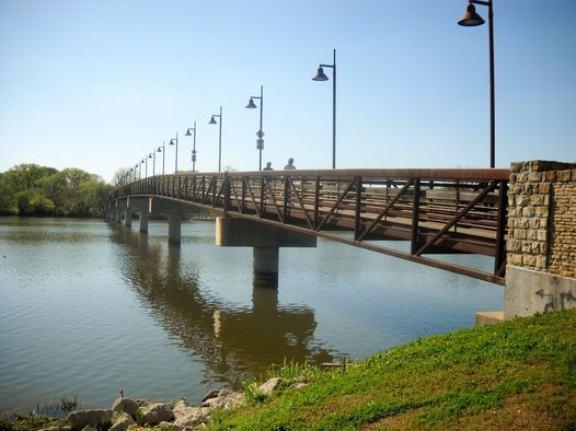 Ride White Rock Lake - Get to Know the Lake, 5 December   Event in Dallas   AllEvents.in