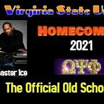 The Official Old School Takeover