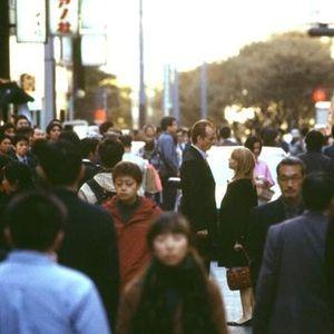 in nh LOST IN TRANSLATION (LC LI  TOKYO) Oscar 2004