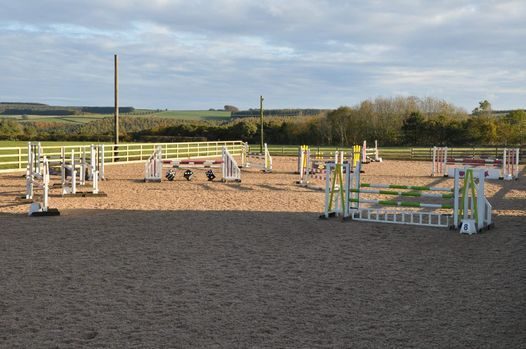 Jumping Clinic with Ashley Suddes, 16 April | Event in Durham | AllEvents.in