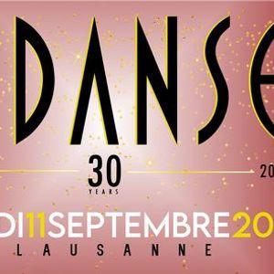 30 Ans de lcole KDanse & portes ouvertes Lausanne