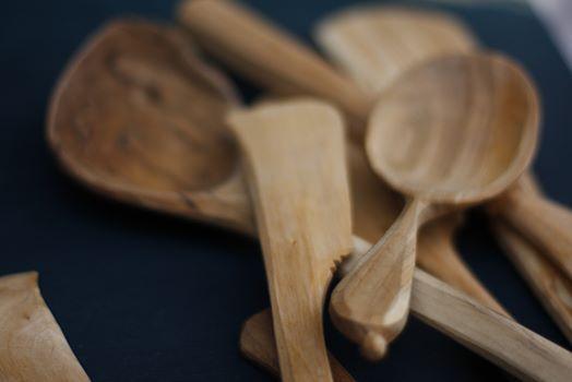 Spoon Carving Weekend