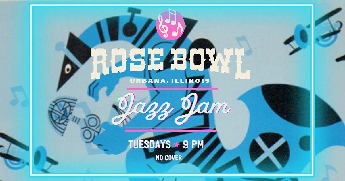 Jazz Jam   Event in Urbana   AllEvents.in