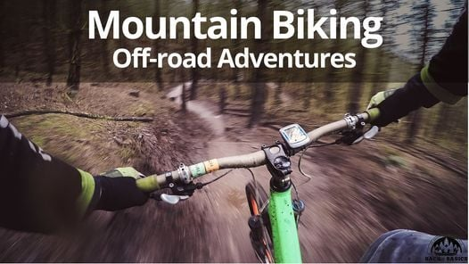 Off-Road Mountain Biking Adventure, 31 October | Event in Mulberry | AllEvents.in