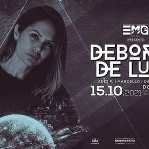 connected w DEBORAH DE LUCA [15.10.2021]