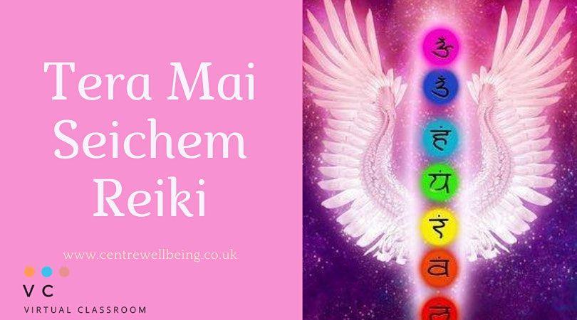 Tera Halloween Event 2020 Levvel Tera Mai Seichem Reiki   Practitioner Level 2 on AllEvents.in