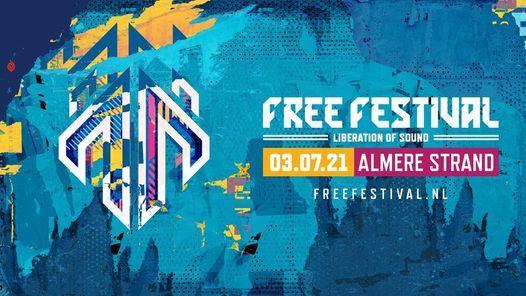 Free Festival 2021   Official Art of Dance Event, 3 June   Event in Utrecht   AllEvents.in