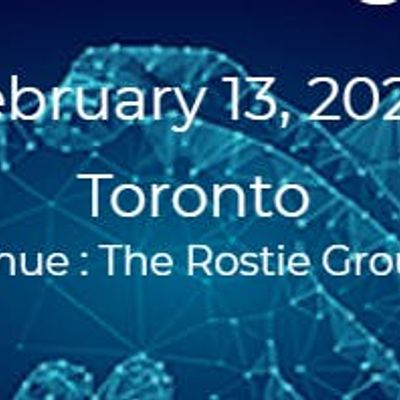 Digital Marketing SummitToronto13 Feb 2020