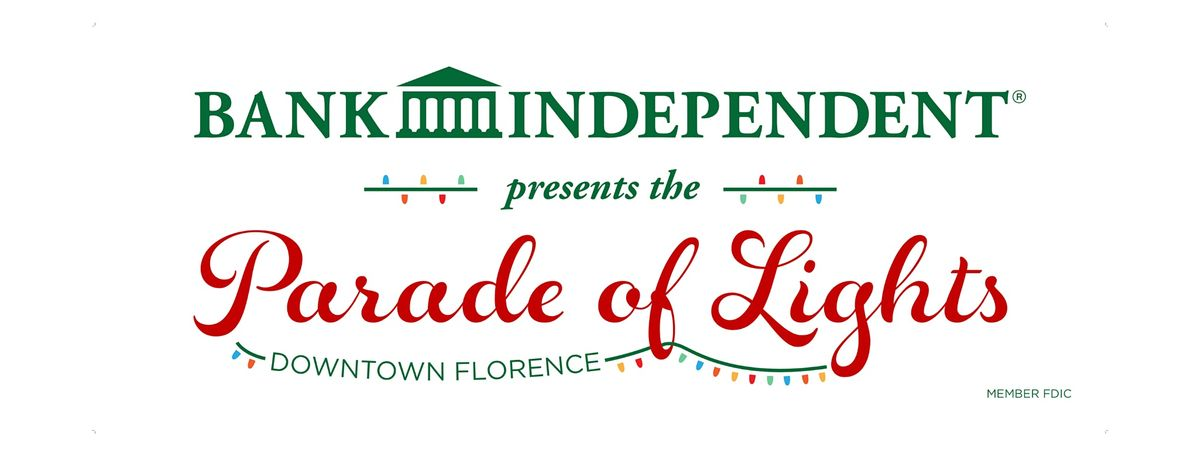 Moulton Al Christmas Parade 2020 2020 Reverse Christmas Parade presented by Bank Independent in