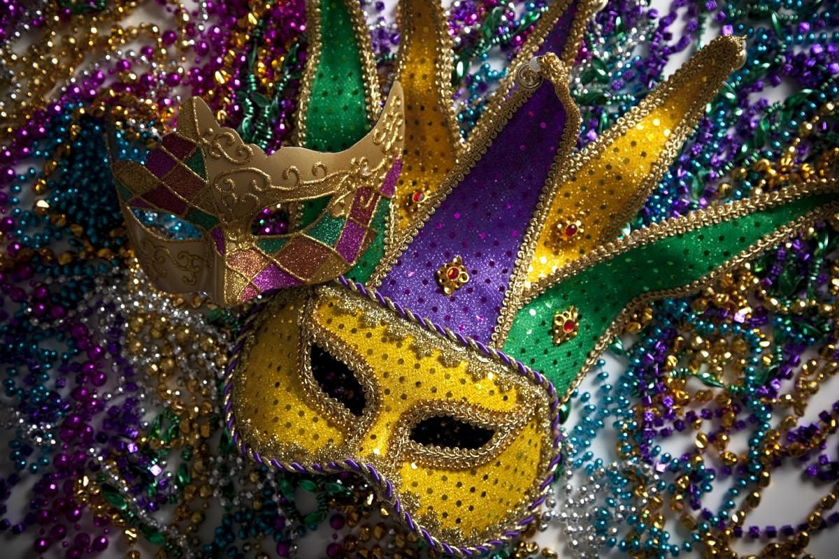 Mardi Gras at Bodacious!, 29 May | Event in Pensacola | AllEvents.in