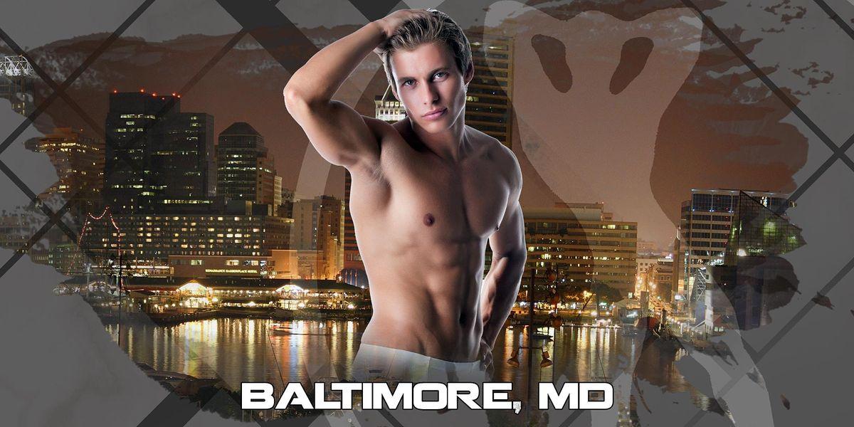 BuffBoyzz Gay Friendly Male Strip Clubs & Male Strippers Baltimore MD