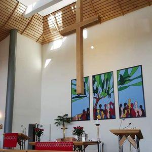 Christmas Day Worship Service (Finnish)