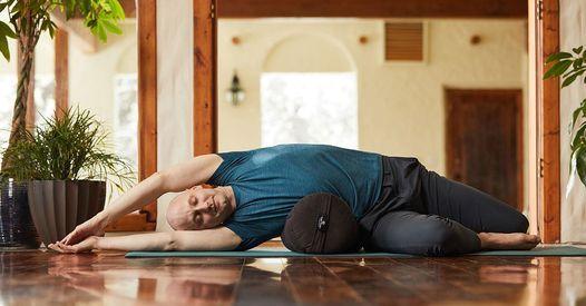Yin Yoga Teacher Training - Foundations with Josh Summers