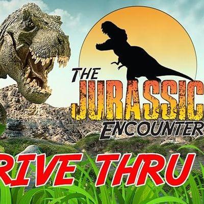 The Jurassic Encounter