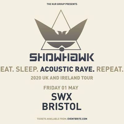 Showhawk Duo (SWX Bristol)
