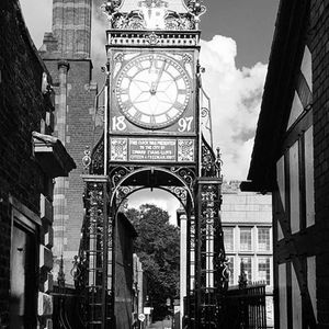 Chester Interactive Ghost Walk With Haunting Nights