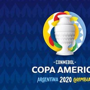 Final Copa Amrica 2020