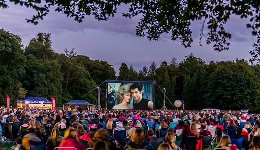 The Luna Cinema at Danson House, 9 July | Event in Barking | AllEvents.in