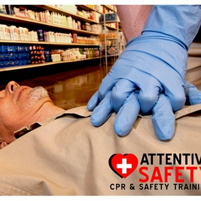 BLS Skills Session 75  Same Day Certification