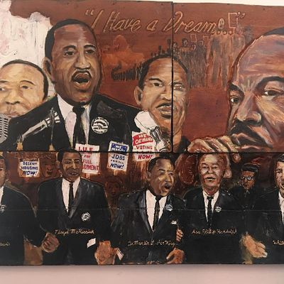MLK Jr Day  Civil Rights  Run for Equality Virtual Race