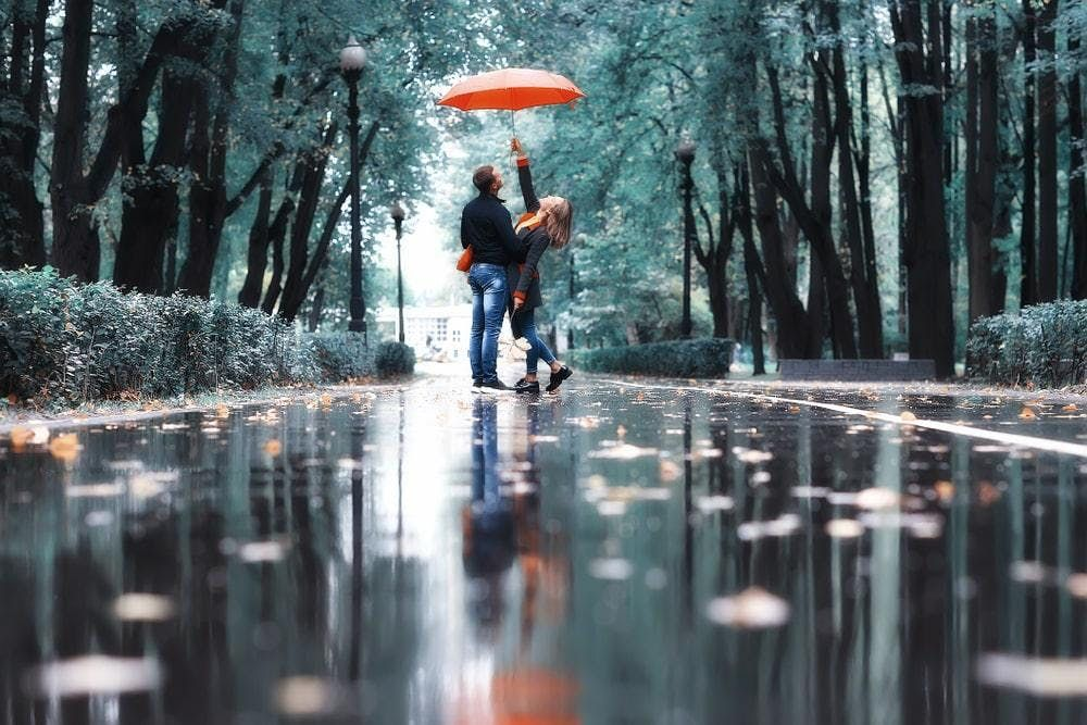 Sherwood Park hastighet dating