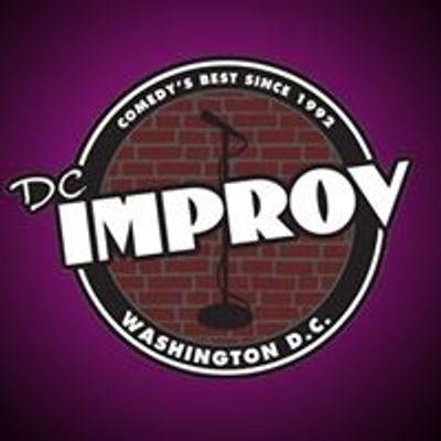 The DC Improv Comedy Club